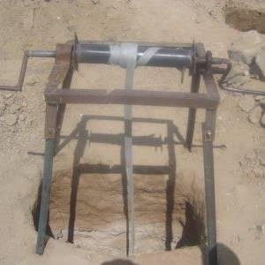 добыча золота Монголия