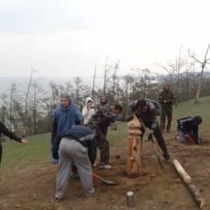 Ольхонский спор защитников природы и её «потребителей»