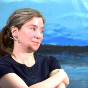 Екатерина Шульман о живой энергии гражданской активности