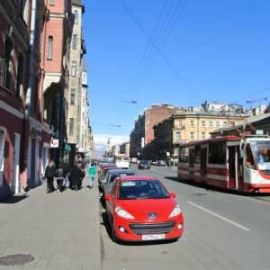 Как решить транспортные проблемы в наших городах