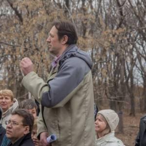 Во Владивостоке прошел митинг в защиту пригородных лесов