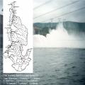 Изменение гидрологических свойств водотоков бассейна р.Енисей в результате гидростроительства