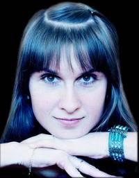 Юлия Колеватова аватар
