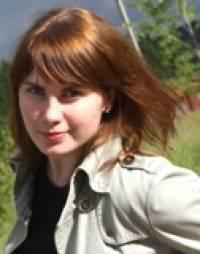 Мария Антропова аватар