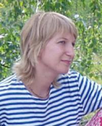 Людмила Пожидаева аватар