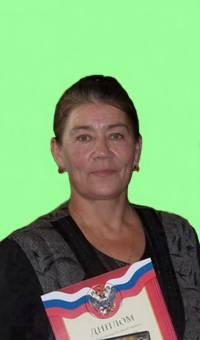 Вера  Шегурова аватар