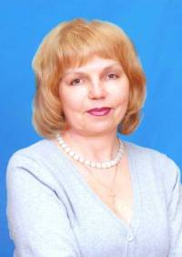 Елена Медведева аватар