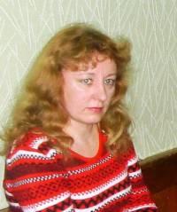 Елена Бабина аватар