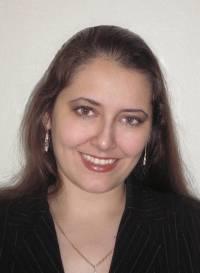 Галима Мударисова аватар