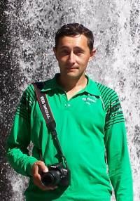 Олег Архипов аватар