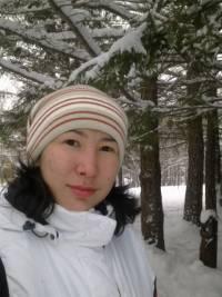 Мария Черканова аватар