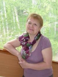 Наталья Михайлова аватар