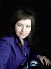 Анастасия Вершинина аватар