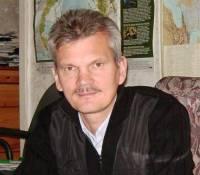 Юрий Широков аватар