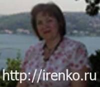 Ирина Котельникова аватар