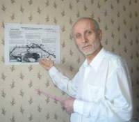 Виктор Дмитреко аватар