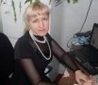 Ирина Чухлова аватар