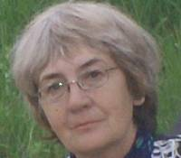 Татьяна Беликова аватар