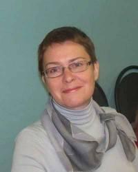 Светлана Первенецкая аватар