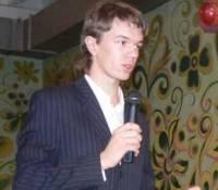 Андрей Баздырев аватар