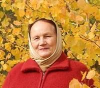 Татьяна Какошкина аватар
