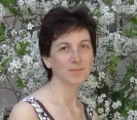 Ольга Чупаченко аватар