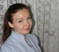 Кристина Янькова аватар