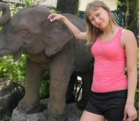 Ирина Столий аватар