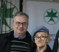 Вера Сидорова аватар