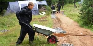 Система троп Бурятии – оздоровление россиян  и общественный контроль байкальской природы