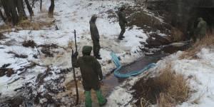 Калининград в экологической опасности?