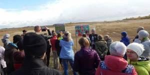 Сохраним заповедные места окрестностей села Малая Шелковка