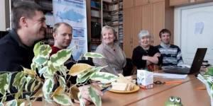 Развитие системы общественного экологического мониторинга атмосферы и гидросферы в Приморском крае