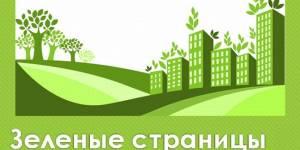 Как сделать прекрасное «зеленое будущее» для Новосибирска