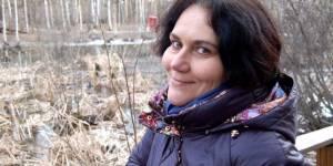 """Елена Дубынина: Важно, чтобы у природы везде были """"свои люди"""""""
