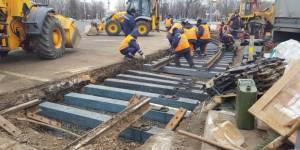 Наталья Розина: Использование шпал из переработанного пластика в столичном метро - удачный ход московских властей