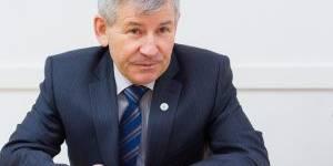 Сергей Жабин: «В последние годы Томь откровенно грабят»