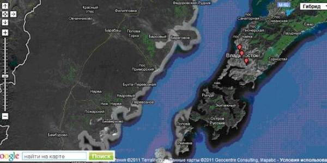 Экологический портал Приморья «EAST-Eco»