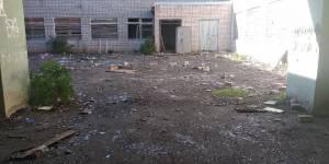 Месяц спустя из школы в Шутовщине так и не вывезли опасные ртутные лампы