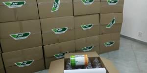 В 42 учебных заведениях Кировской области появятся контейнеры для сбора батареек