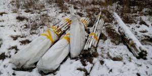 В Нововятском районе вблизи жилых домов обнаружена свалка высокоопасных отходов
