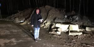 Активисты добились ликвидации нескольких свалок в Новой Москве