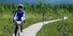 Большая Байкальская Тропа основа (модель) устойчивого развития туризма