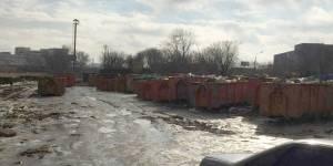 ОНФ добился ликвидации свалки в районе железнодорожной станции Бойня в Москве