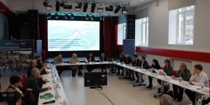 Московские эксперты ОНФ выступили за сохранение биологического разнообразия на ООПТ столицы