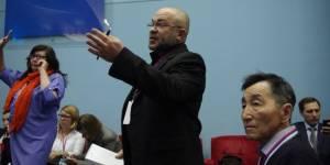ОНФ и гражданское общество