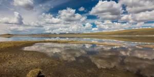 Сохранение биоразнообразия озера Киндыктыкуль и хребта Чихачева