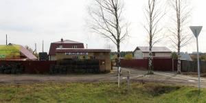 В Кирове после сигнала ОНФ признали незаконной работу автосервиса по соседству с огородами дачного товарищества