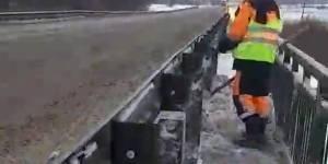 После сигнала кировского ОНФ с подрядчиком по содержанию мостов на федеральной трассе расторгли госконтракт