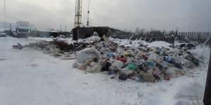 Росприроднадзор подтвердил выявленные ОНФ нарушения в работе мусороперегрузочной станции в Кирсе Кировской области